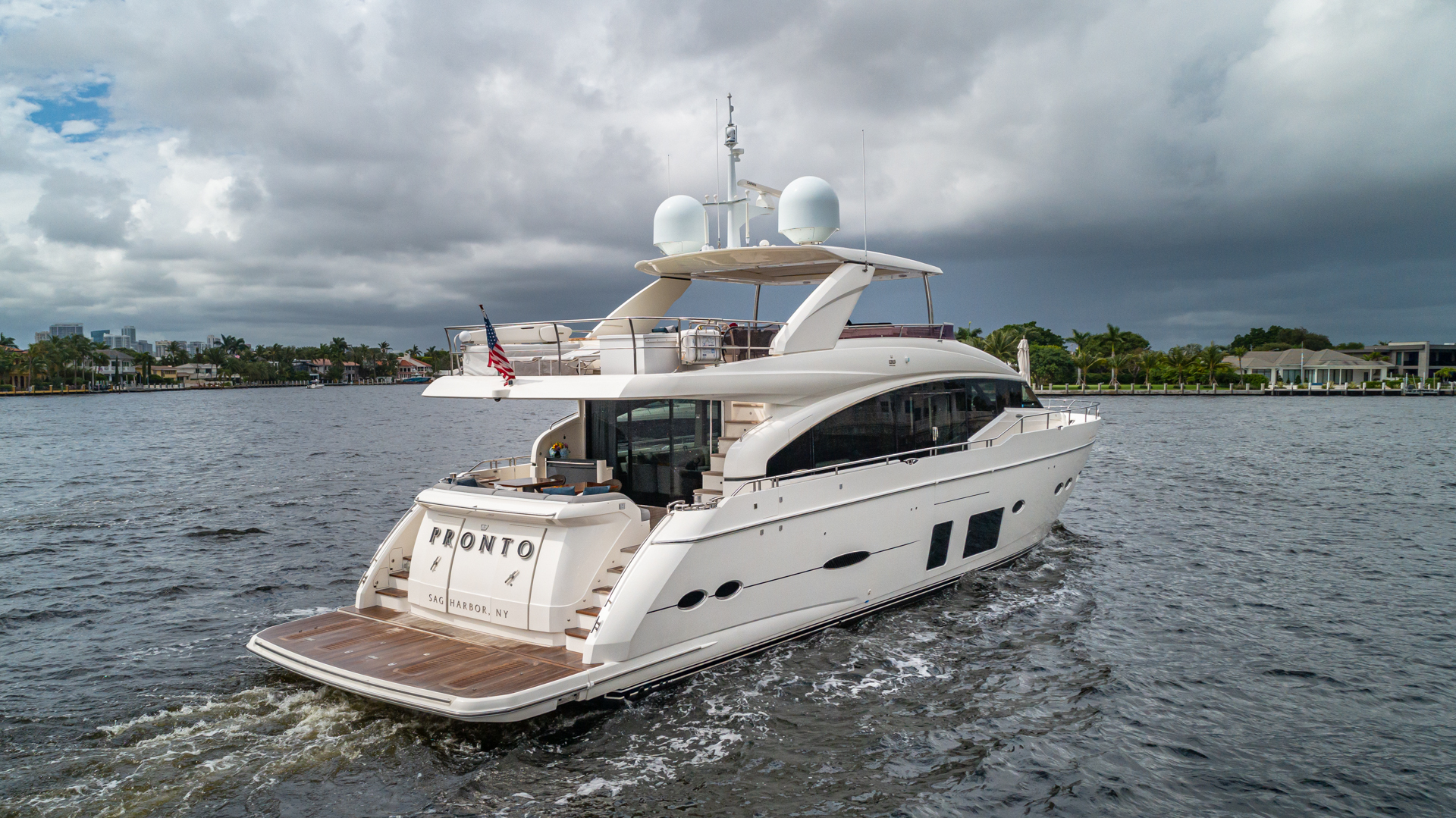 Princess 2016-PRONTO Fort Lauderdale-Florida-United States-1534637 | Thumbnail