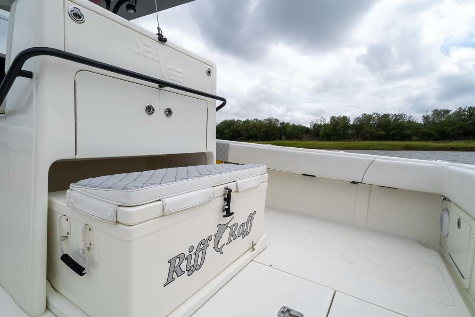 SeaVee-340 B Center Console 2014-Riff Raff Mount Pleasant-South Carolina-United States Cockpit-1509740 | Thumbnail