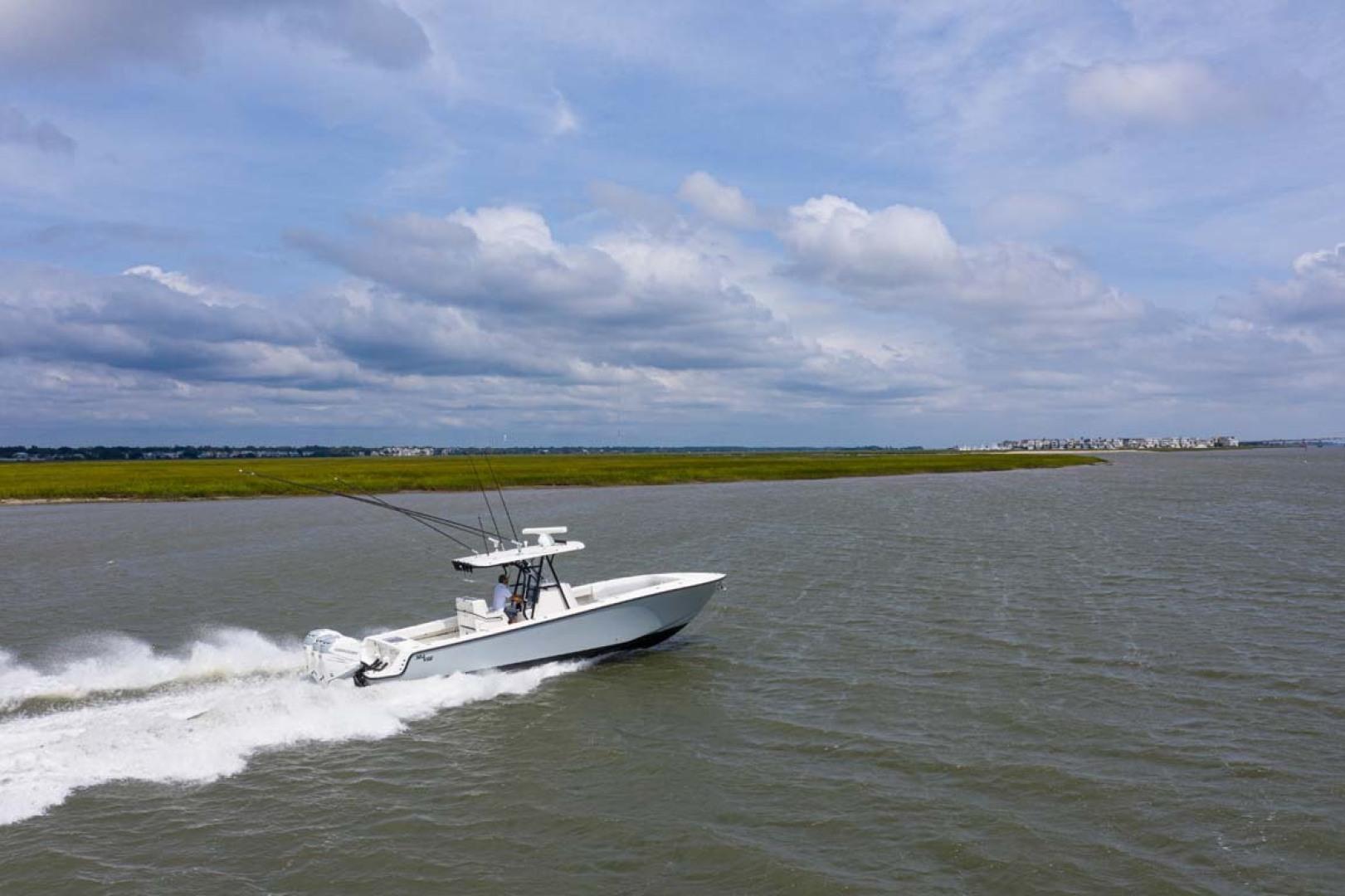 SeaVee-340 B Center Console 2014-Riff Raff Mount Pleasant-South Carolina-United States Running-1509754 | Thumbnail