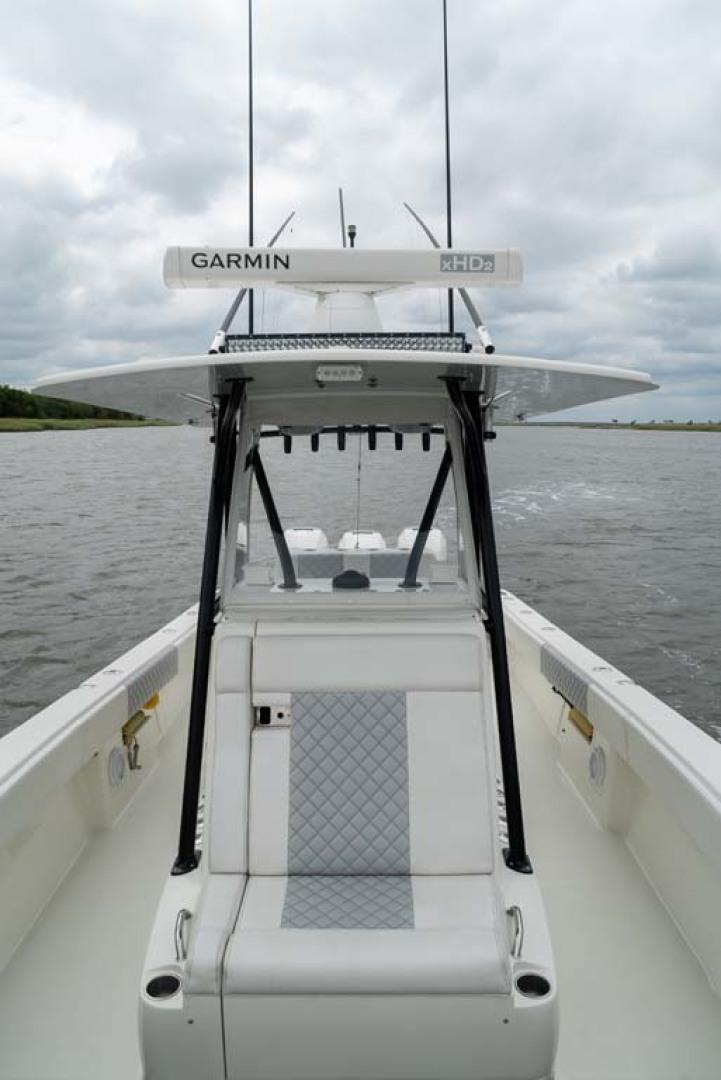SeaVee-340 B Center Console 2014-Riff Raff Mount Pleasant-South Carolina-United States Hardtop-1509718 | Thumbnail