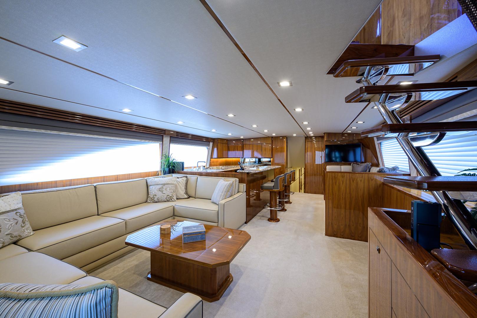 Viking-Enclosed Bridge 2016-LIVE OAK ONE Singer Island-Florida-United States-Salon-1510767   Thumbnail