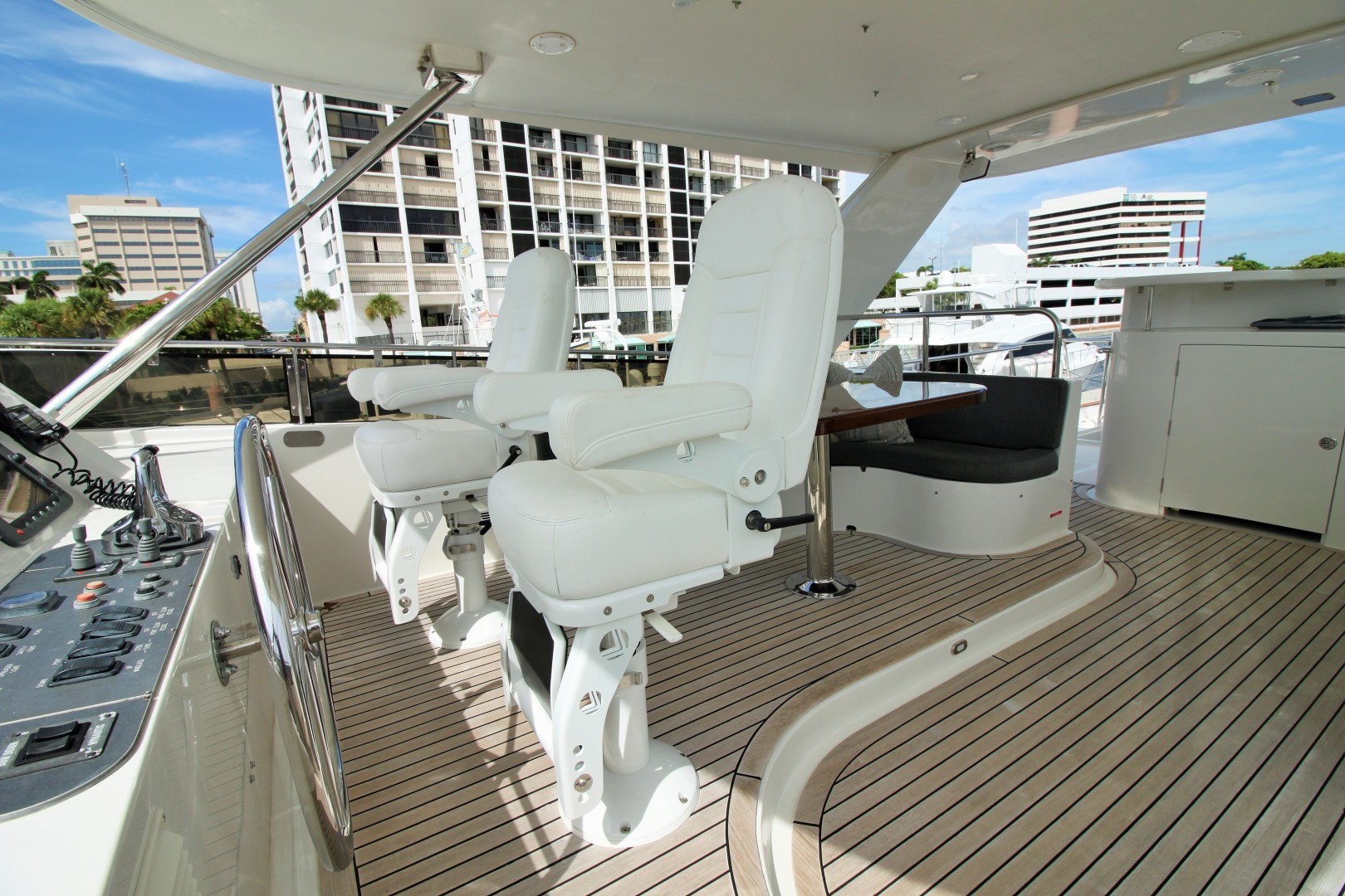 Symbol-Flush Deck MY 2007-No Name West Palm Beach-Florida-United States-1510456 | Thumbnail