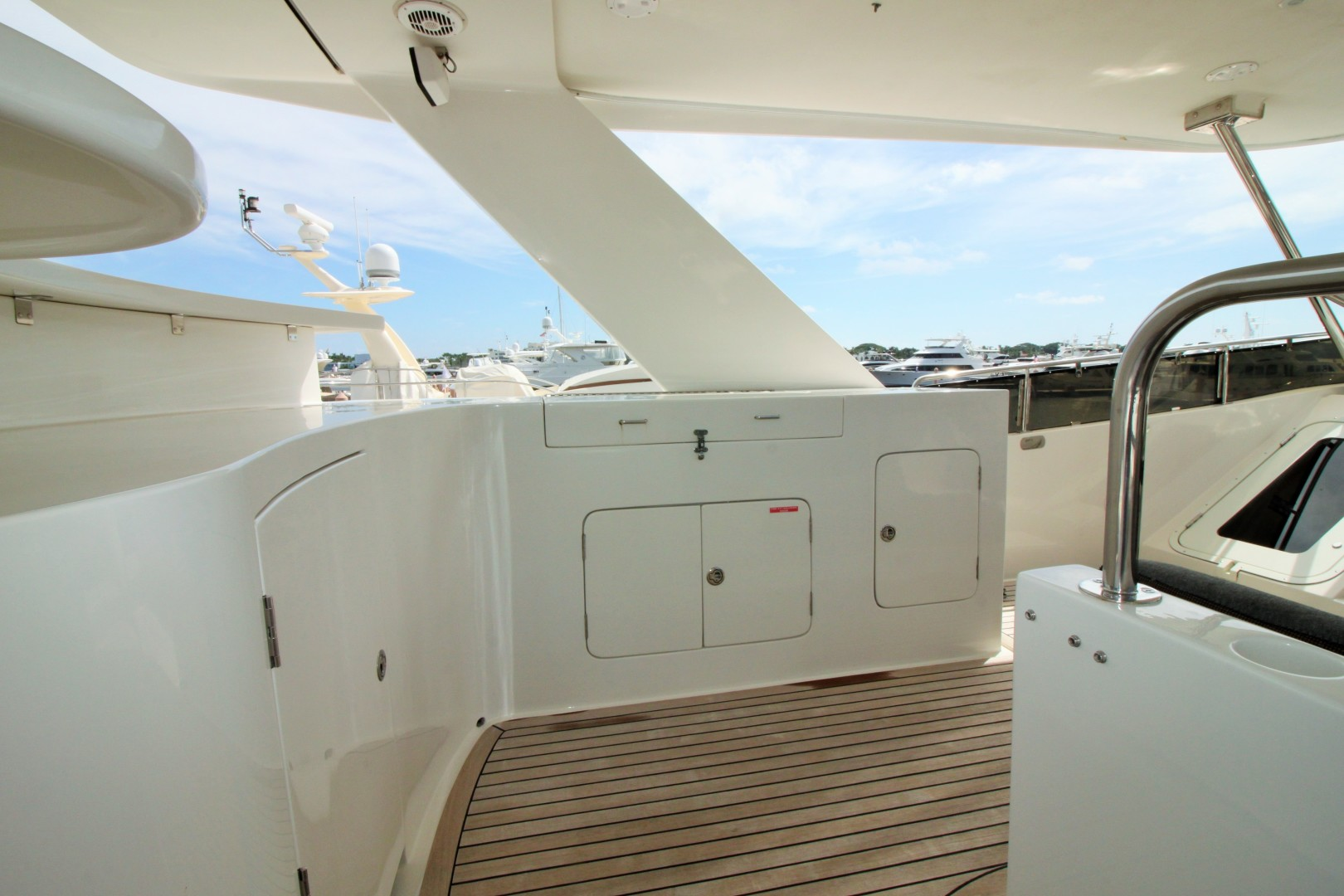 Symbol-Flush Deck MY 2007-No Name West Palm Beach-Florida-United States-1510496 | Thumbnail