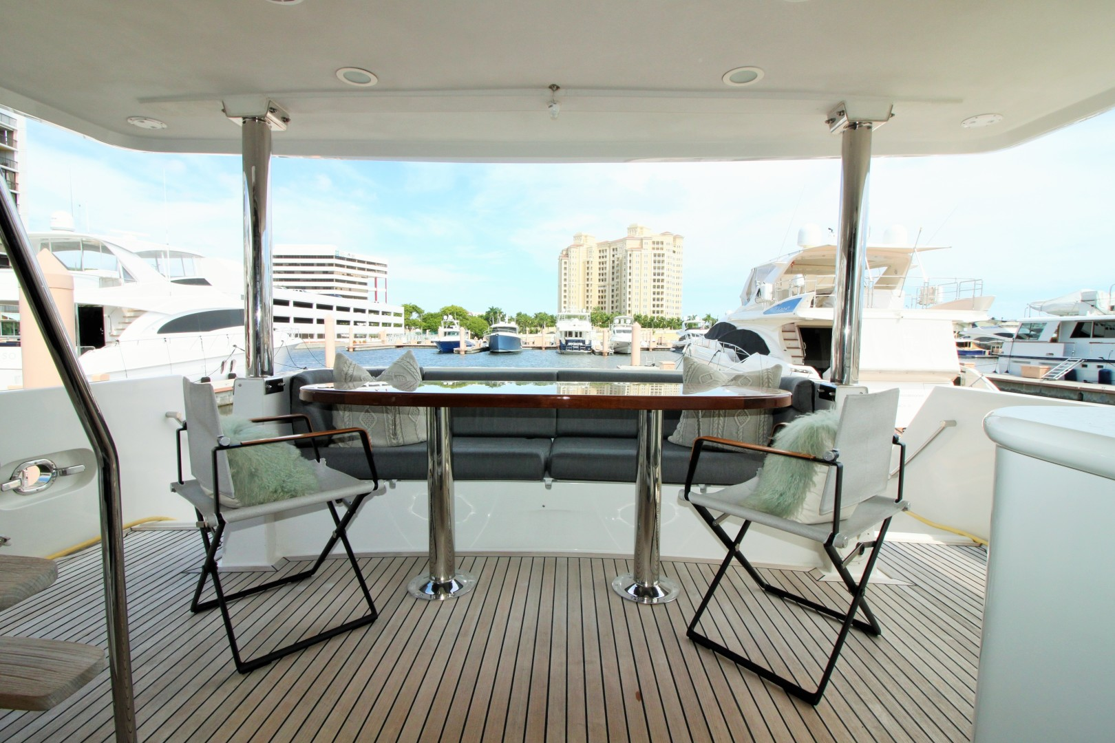 Symbol-Flush Deck MY 2007-No Name West Palm Beach-Florida-United States-1510453 | Thumbnail