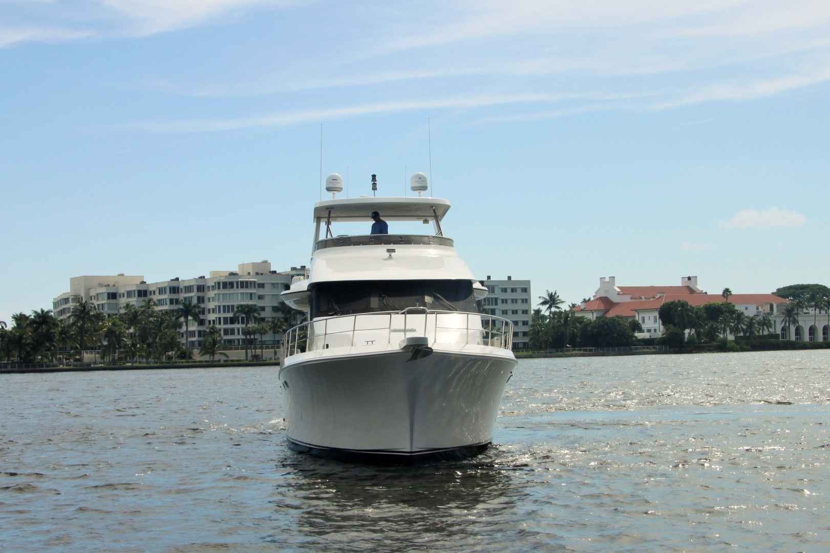 Symbol-Flush Deck MY 2007-No Name West Palm Beach-Florida-United States-1510443 | Thumbnail
