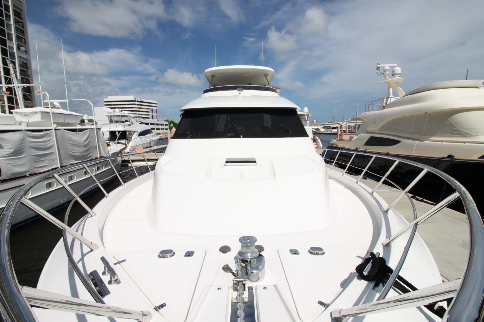 Symbol-Flush Deck MY 2007-No Name West Palm Beach-Florida-United States-1510451 | Thumbnail