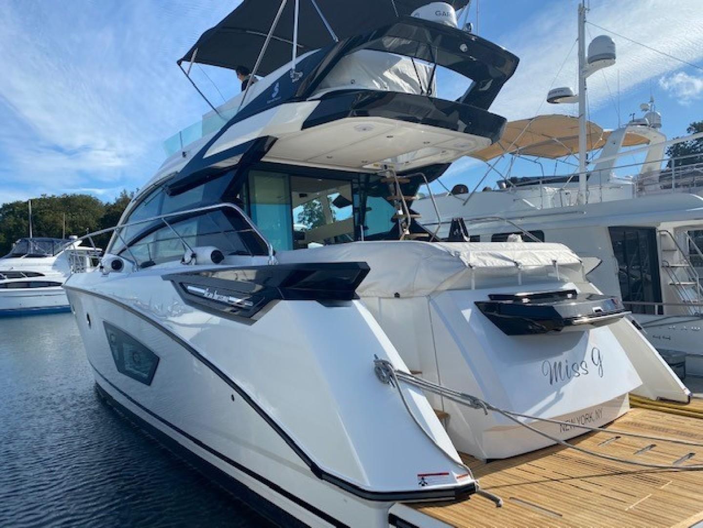 Beneteau-GT 50 Sportfly 2020-Miss G New Rochelle-New York-United States-1510703 | Thumbnail
