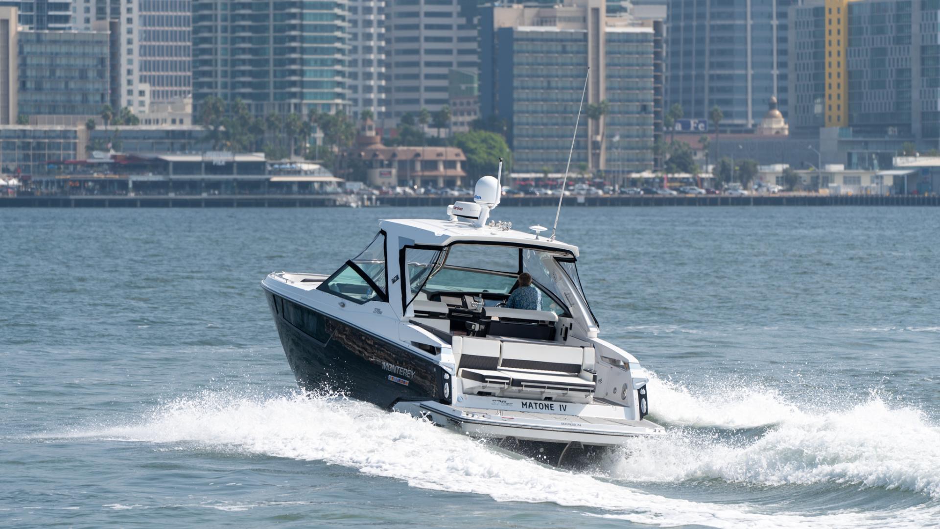 Monterey-378SE 2019-MATONE IV California-United States-EXTERIOR-1511158   Thumbnail