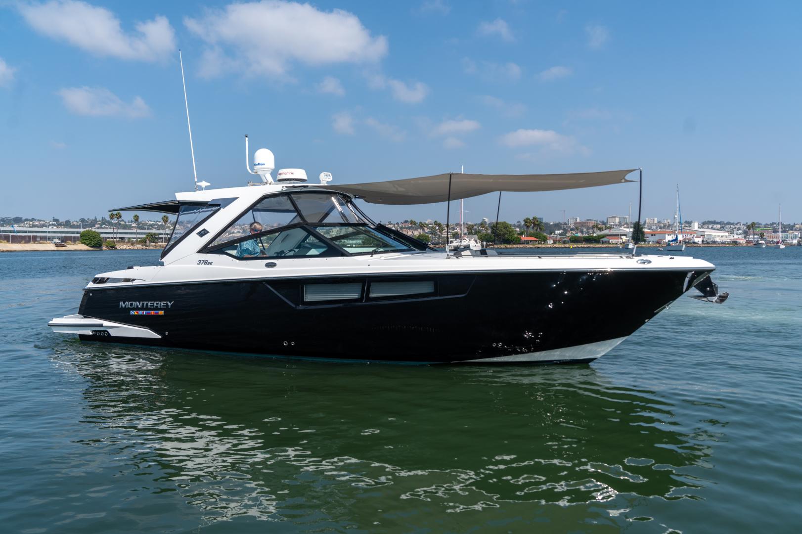 Monterey-378SE 2019-MATONE IV California-United States-EXTERIOR-1511159   Thumbnail