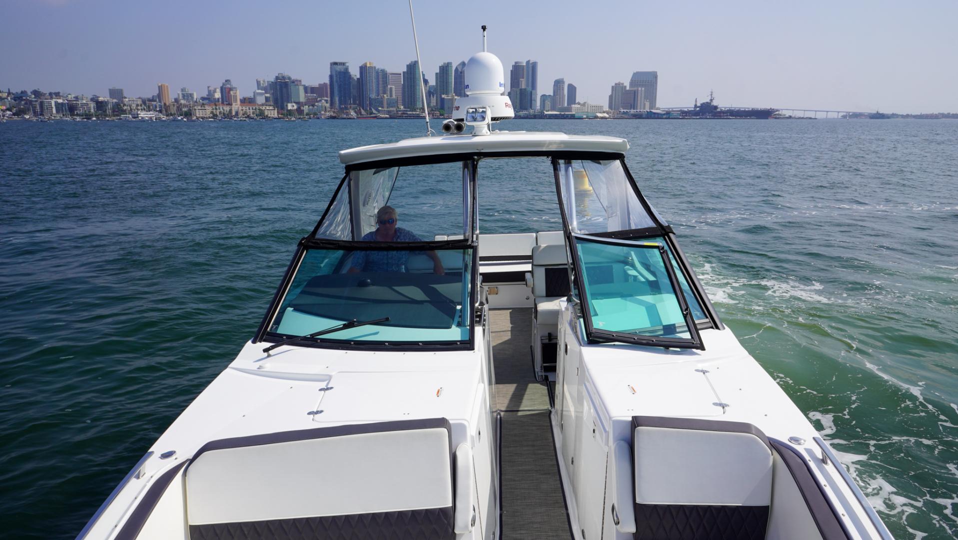 Monterey-378SE 2019-MATONE IV California-United States-BOW-1511149   Thumbnail