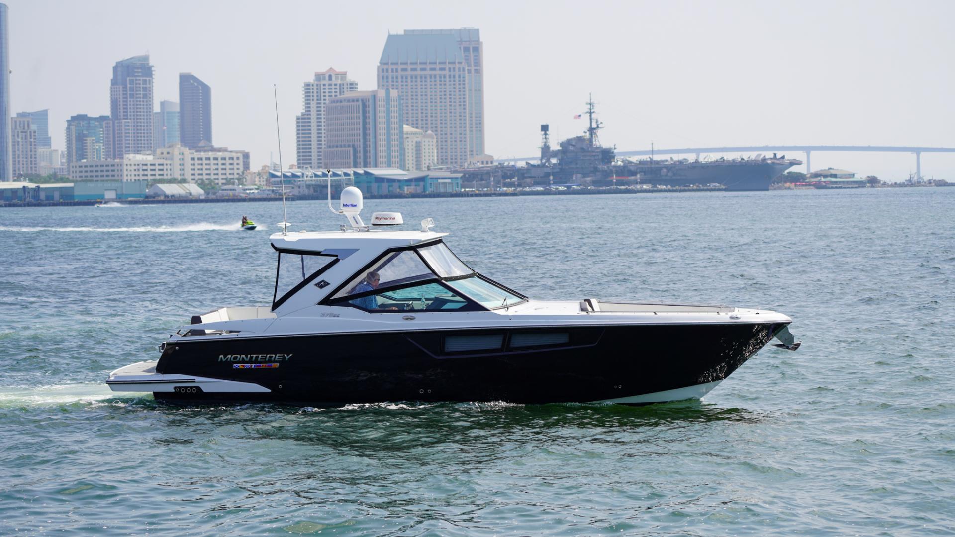 Monterey-378SE 2019-MATONE IV California-United States-MATONE IV EXTERIOR-1511130   Thumbnail
