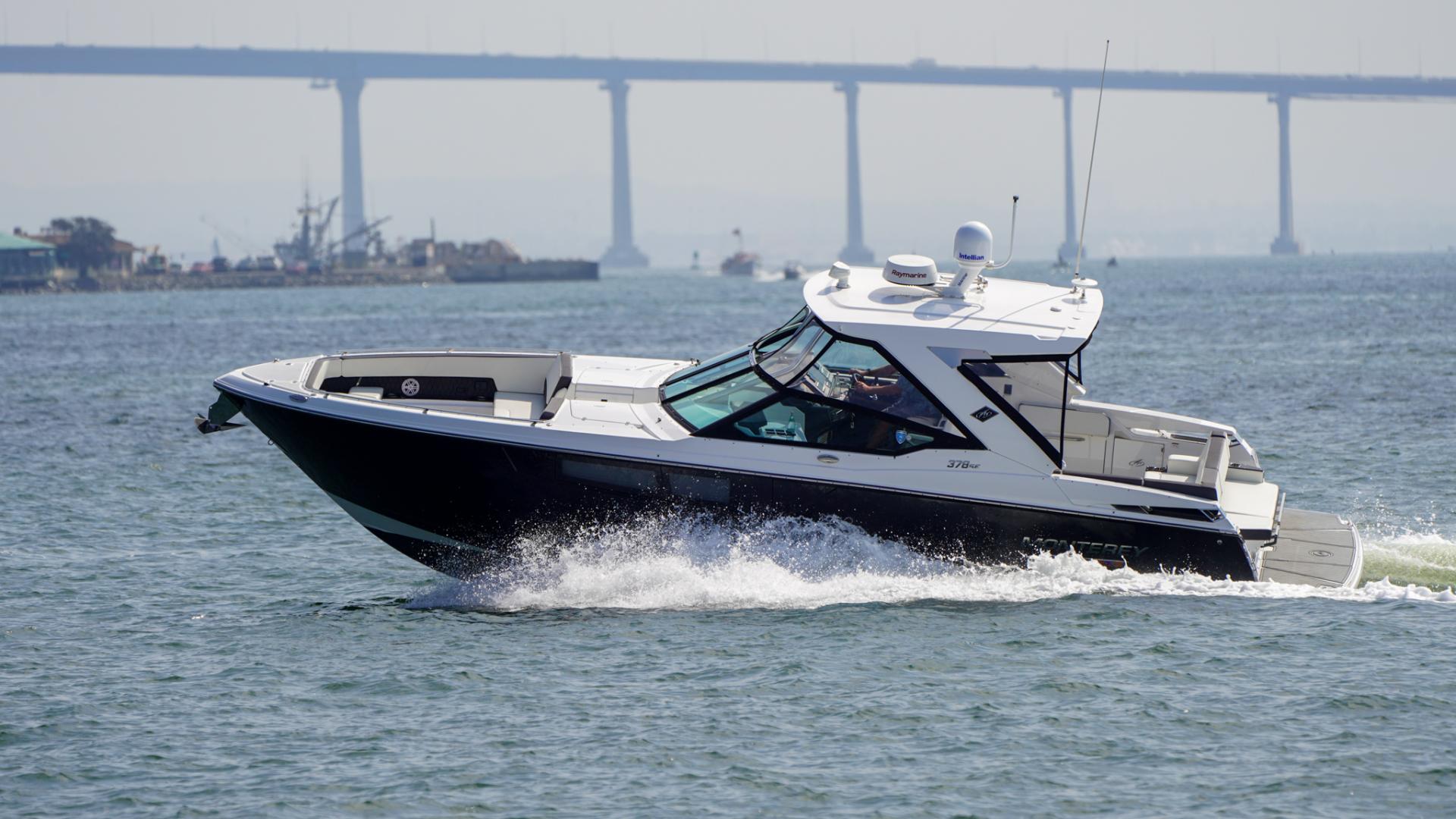 Monterey-378SE 2019-MATONE IV California-United States-EXTERIOR-1511157   Thumbnail