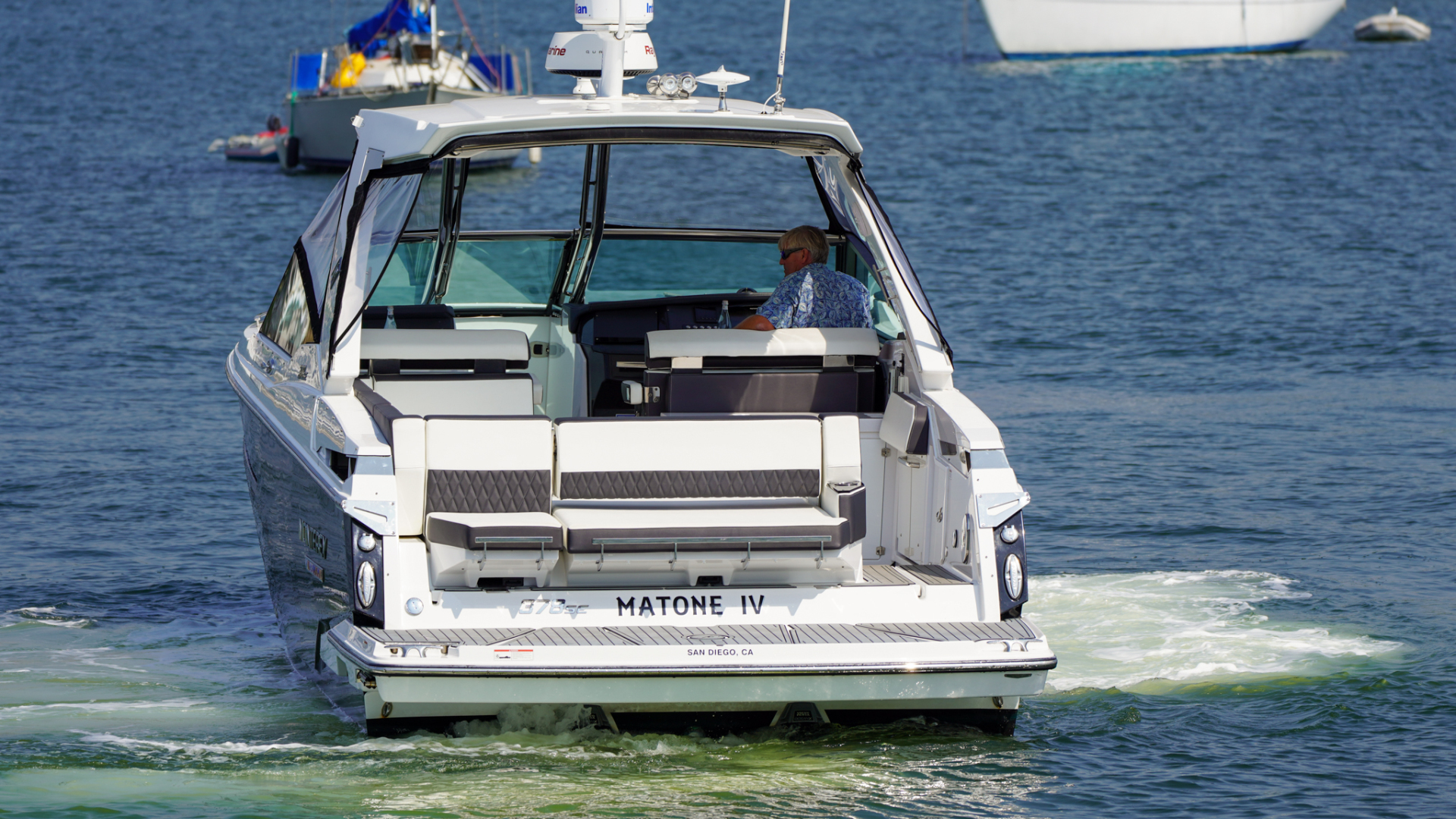 Monterey-378SE 2019-MATONE IV California-United States-STERN-1511152   Thumbnail