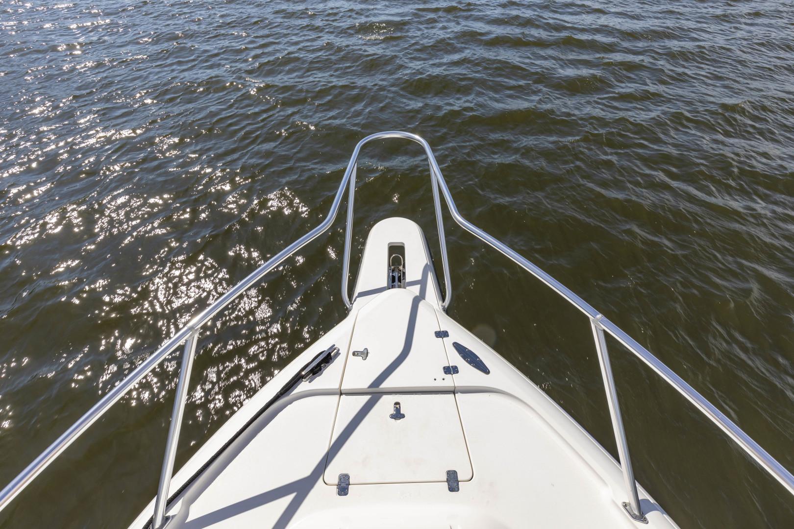 Intrepid-377 Walkaround 2005-Rock Boat REFIT 2018 Dania Beach-Florida-United States-377 Intrepid Bow 3-1511537 | Thumbnail