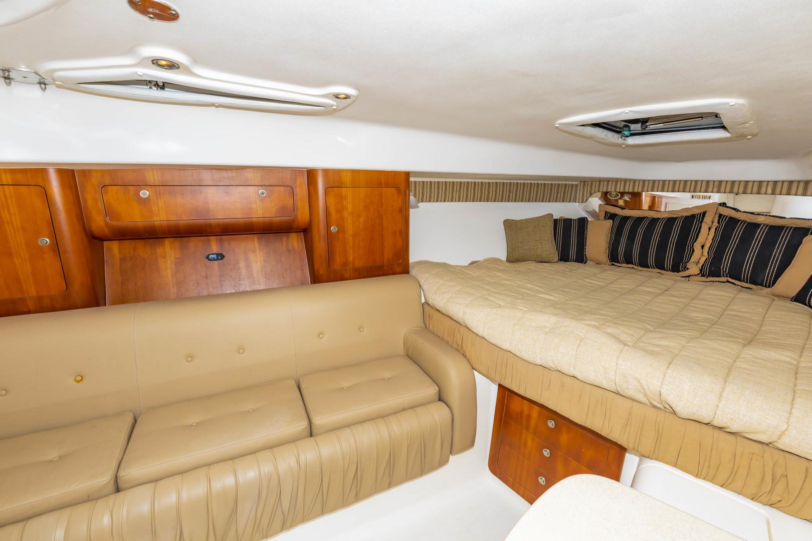 Intrepid-377 Walkaround 2005-Rock Boat REFIT 2018 Dania Beach-Florida-United States-377 Intrepid Interior 3-1511552 | Thumbnail