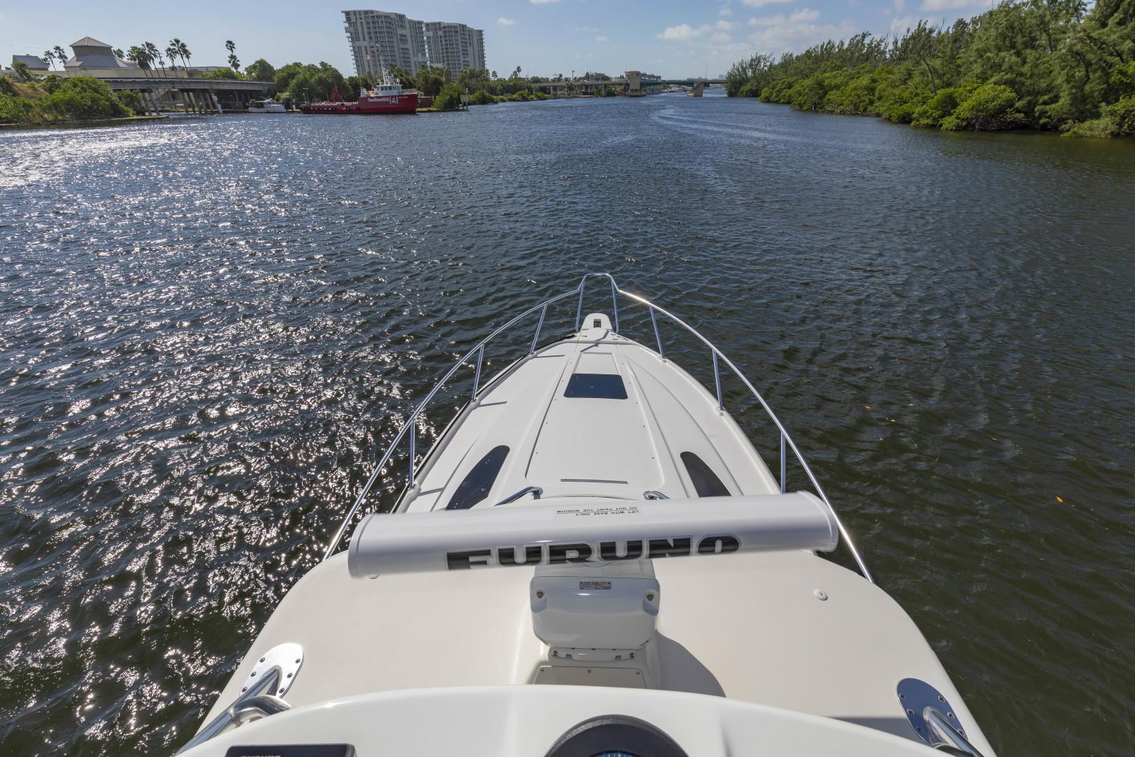 Intrepid-377 Walkaround 2005-Rock Boat REFIT 2018 Dania Beach-Florida-United States-377 Intrepid Tower 4-1511560 | Thumbnail