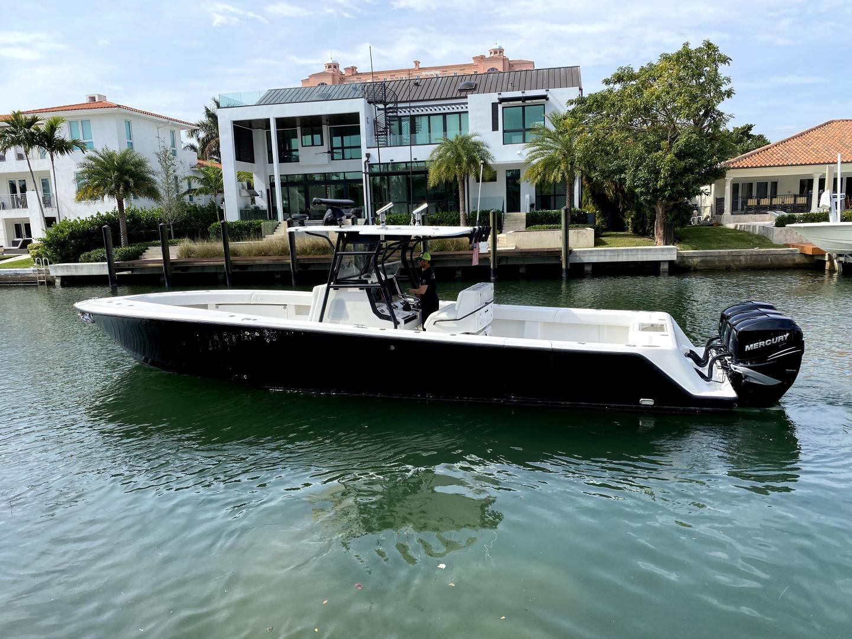 SeaVee-cc 2009-Vanish 3 Miami -Florida-United States-1511826 | Thumbnail