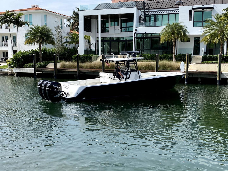 SeaVee-cc 2009-Vanish 3 Miami -Florida-United States-1511827 | Thumbnail