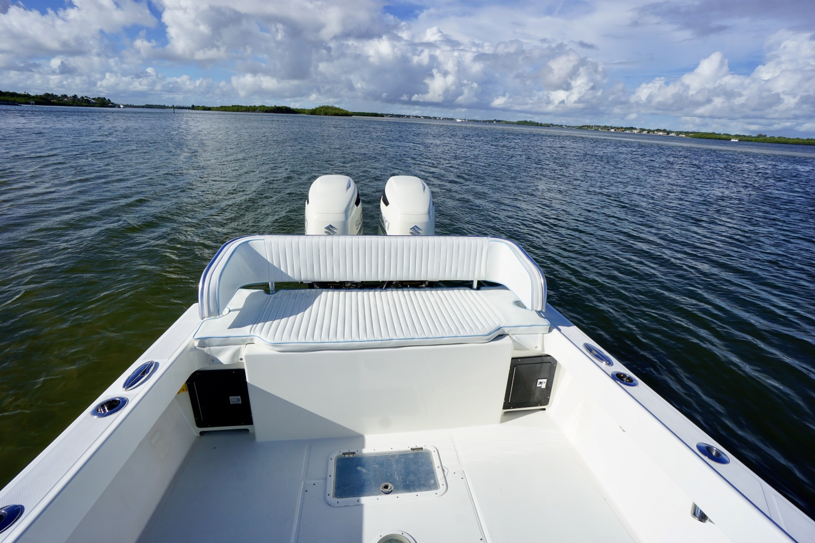 Ocean Master-30 Center Console 1995-Oceans 11 Stuart-Florida-United States-1512499 | Thumbnail