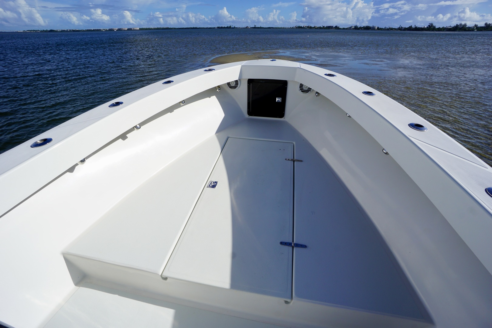 Ocean Master-30 Center Console 1995-Oceans 11 Stuart-Florida-United States-1512456 | Thumbnail