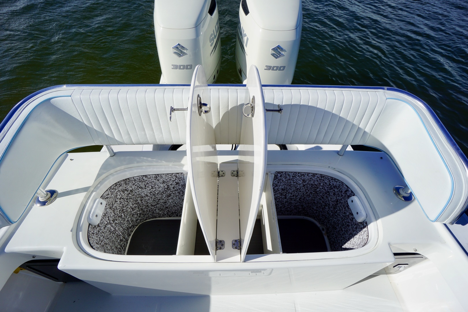 Ocean Master-30 Center Console 1995-Oceans 11 Stuart-Florida-United States-1512511 | Thumbnail