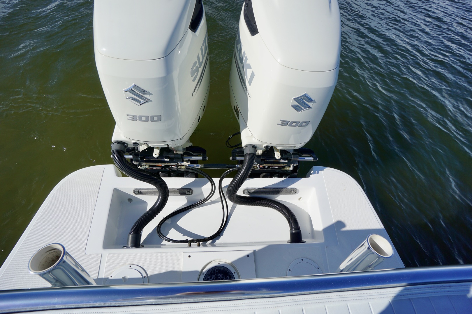 Ocean Master-30 Center Console 1995-Oceans 11 Stuart-Florida-United States-1512500 | Thumbnail