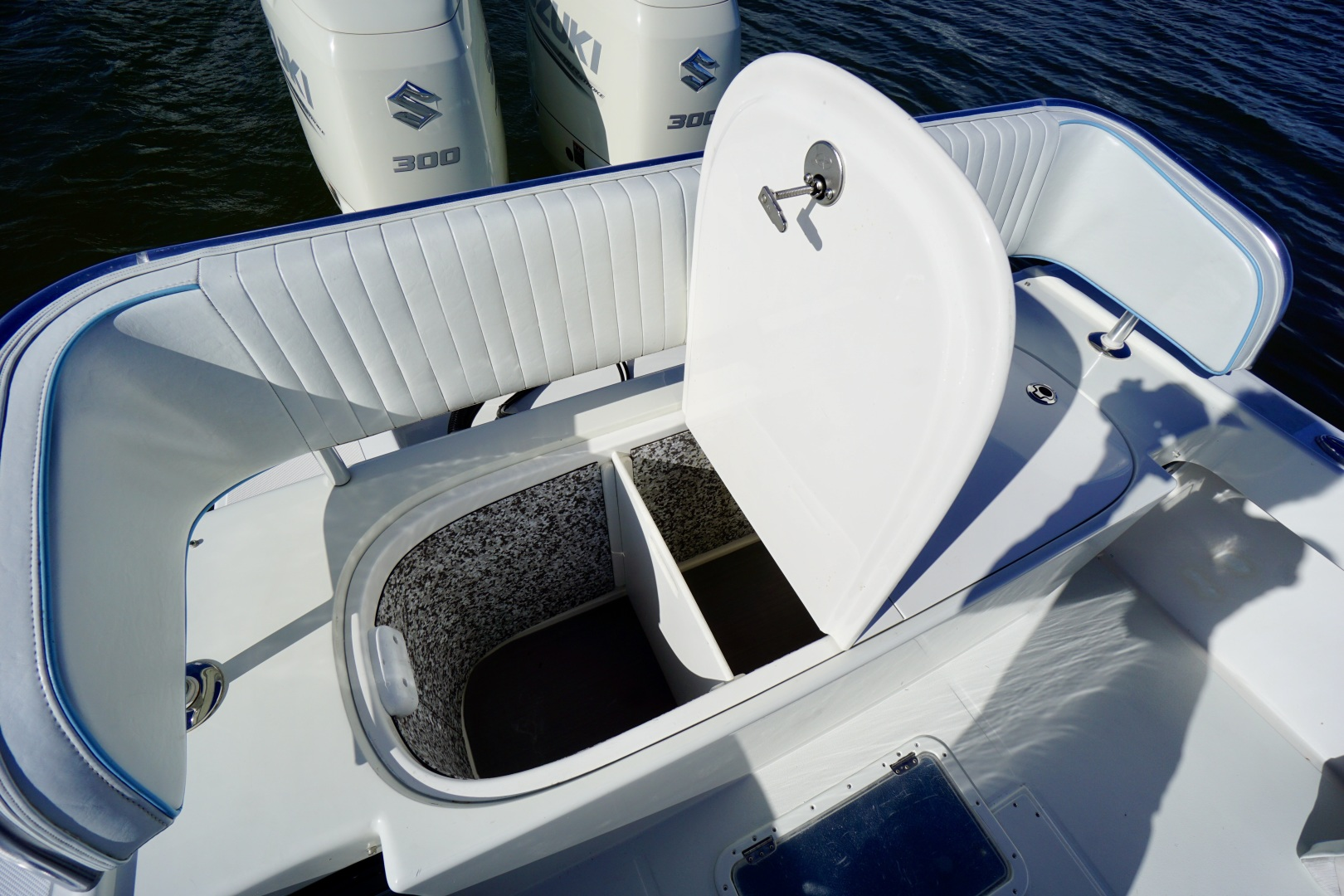Ocean Master-30 Center Console 1995-Oceans 11 Stuart-Florida-United States-1512510 | Thumbnail
