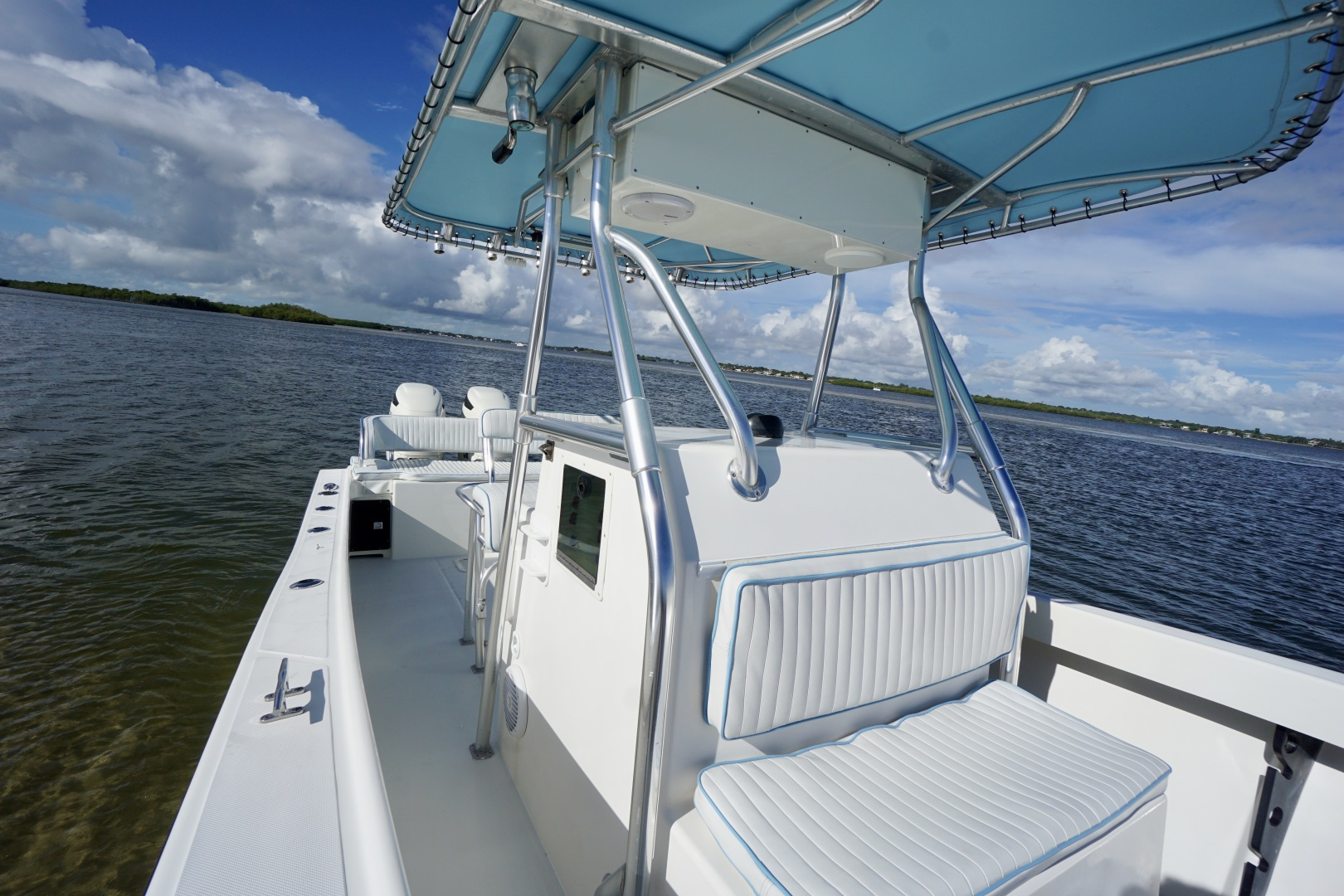 Ocean Master-30 Center Console 1995-Oceans 11 Stuart-Florida-United States-1512461 | Thumbnail