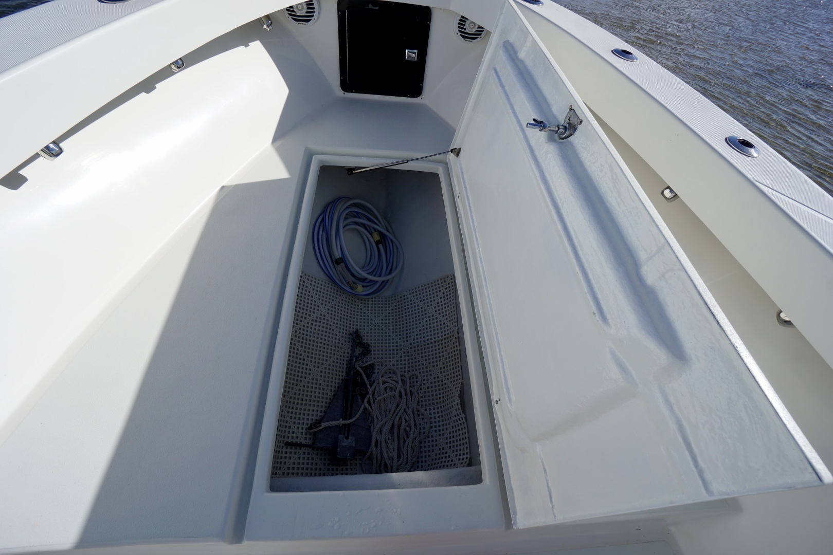 Ocean Master-30 Center Console 1995-Oceans 11 Stuart-Florida-United States-1512460 | Thumbnail