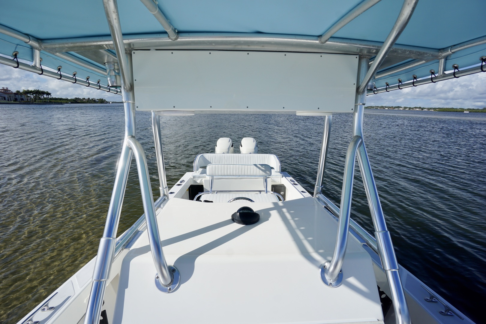 Ocean Master-30 Center Console 1995-Oceans 11 Stuart-Florida-United States-1512502 | Thumbnail