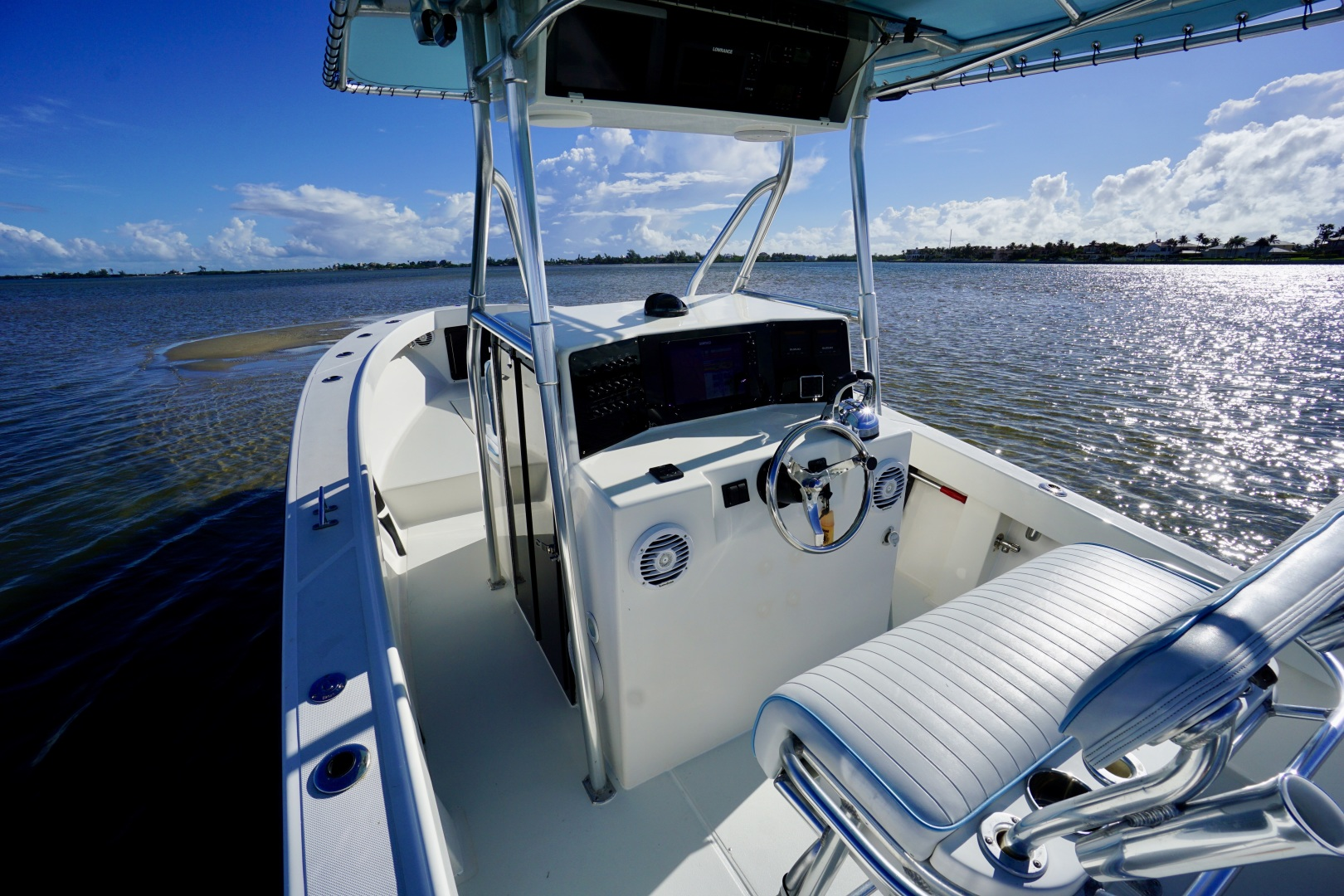 Ocean Master-30 Center Console 1995-Oceans 11 Stuart-Florida-United States-1512508 | Thumbnail