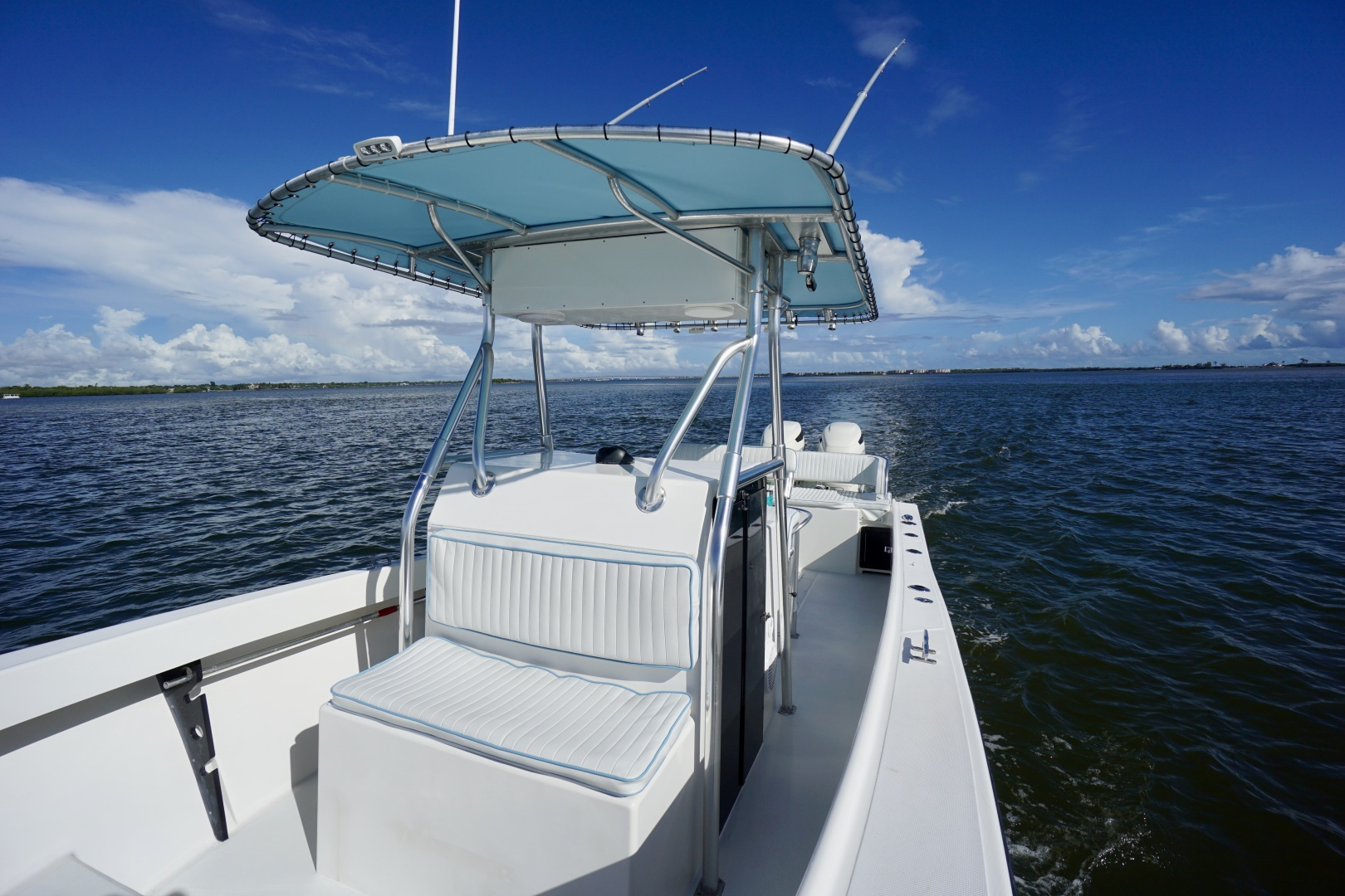 Ocean Master-30 Center Console 1995-Oceans 11 Stuart-Florida-United States-1512522 | Thumbnail