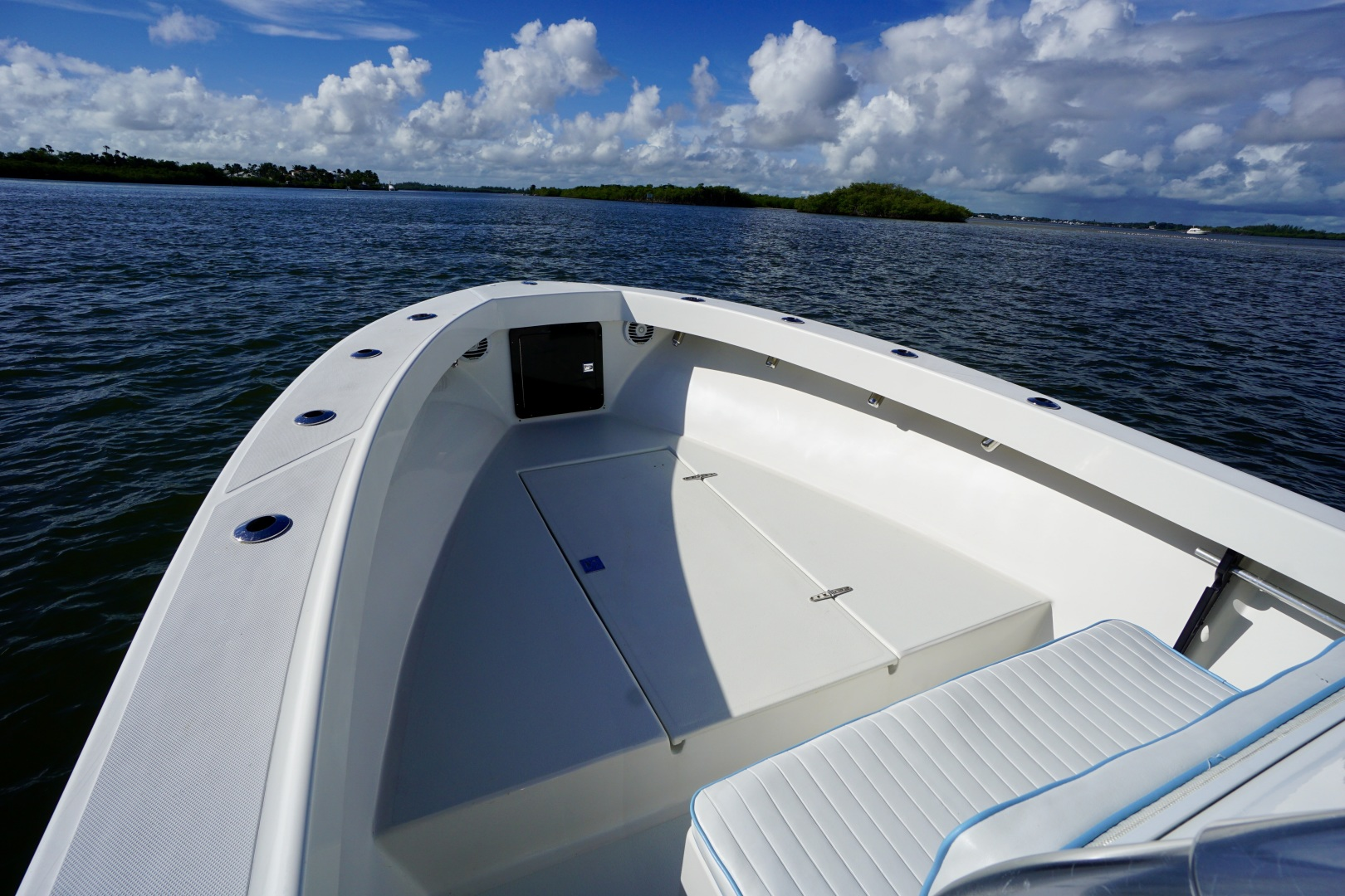 Ocean Master-30 Center Console 1995-Oceans 11 Stuart-Florida-United States-1512521 | Thumbnail