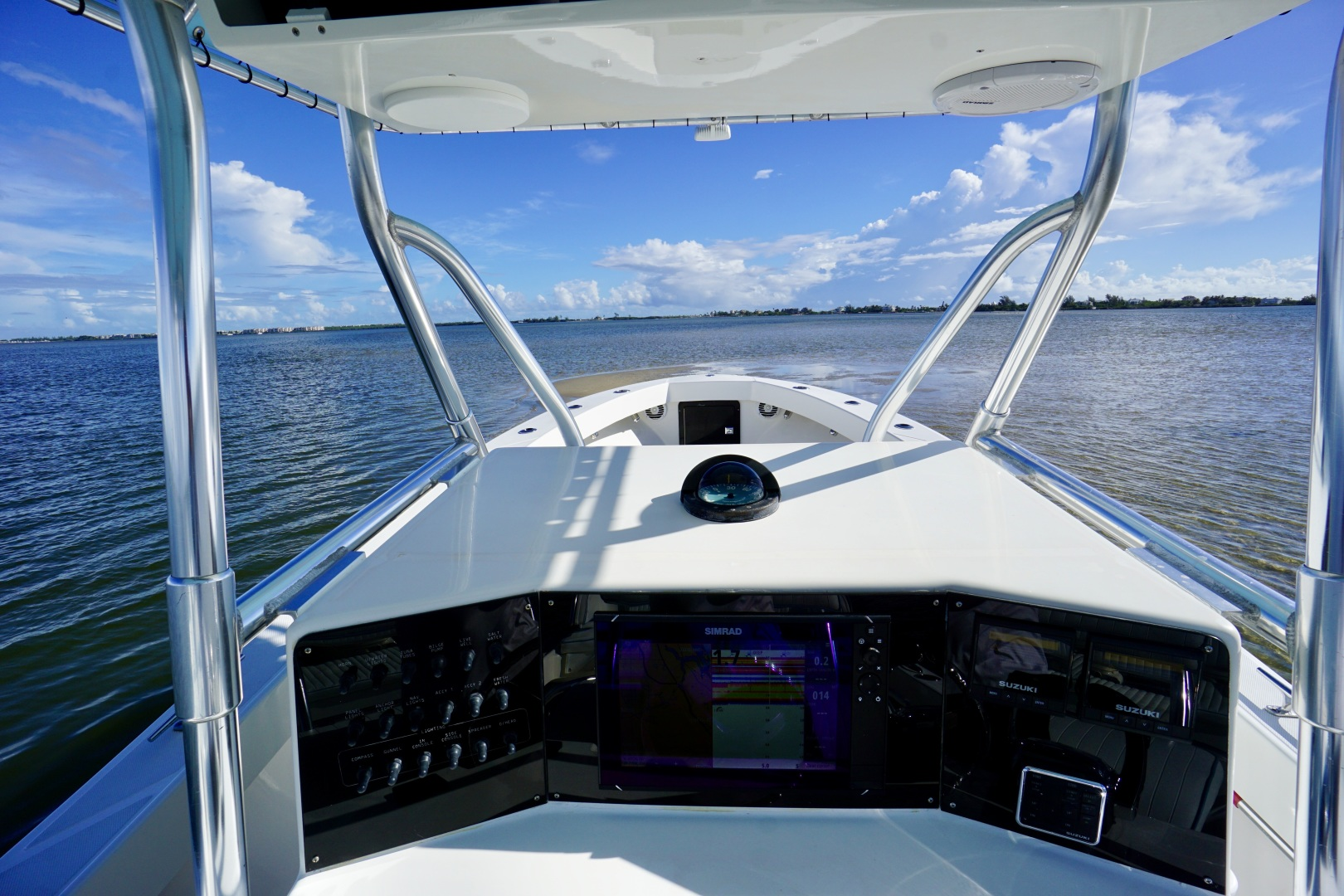 Ocean Master-30 Center Console 1995-Oceans 11 Stuart-Florida-United States-1512515 | Thumbnail