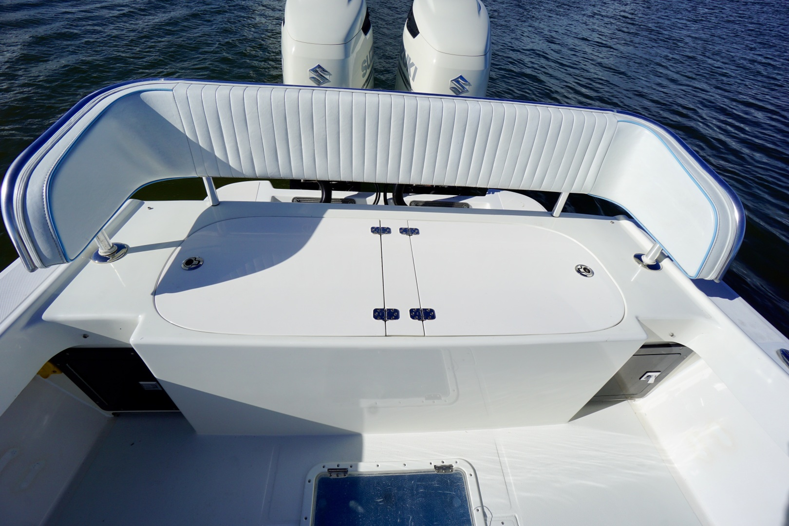 Ocean Master-30 Center Console 1995-Oceans 11 Stuart-Florida-United States-1512509 | Thumbnail
