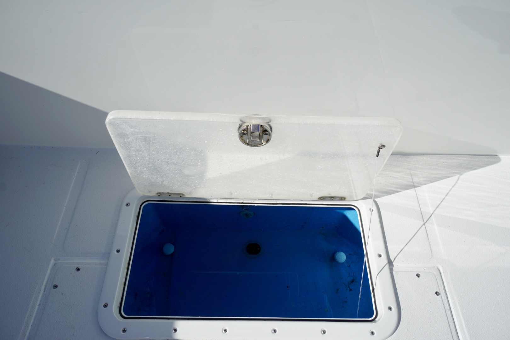 Ocean Master-30 Center Console 1995-Oceans 11 Stuart-Florida-United States-1512505 | Thumbnail