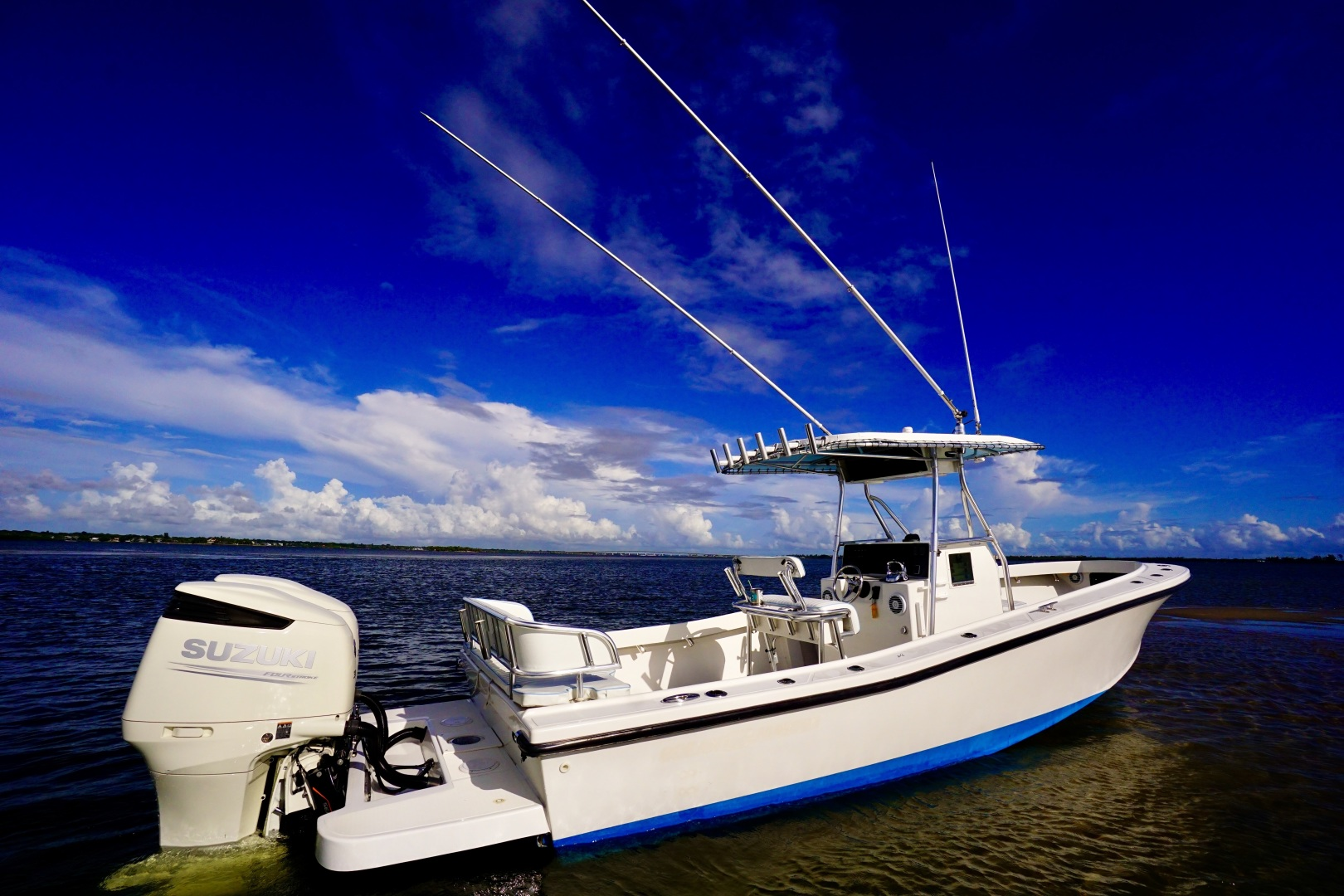Ocean Master-30 Center Console 1995-Oceans 11 Stuart-Florida-United States-1512450 | Thumbnail