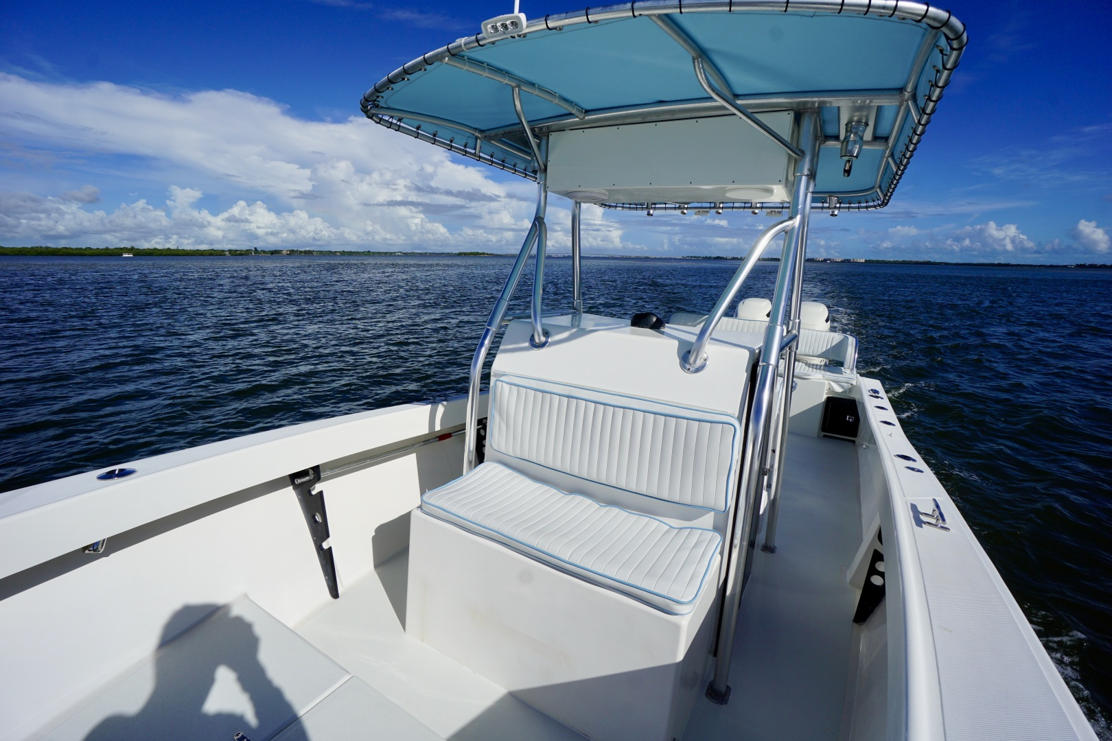 Ocean Master-30 Center Console 1995-Oceans 11 Stuart-Florida-United States-1512523 | Thumbnail