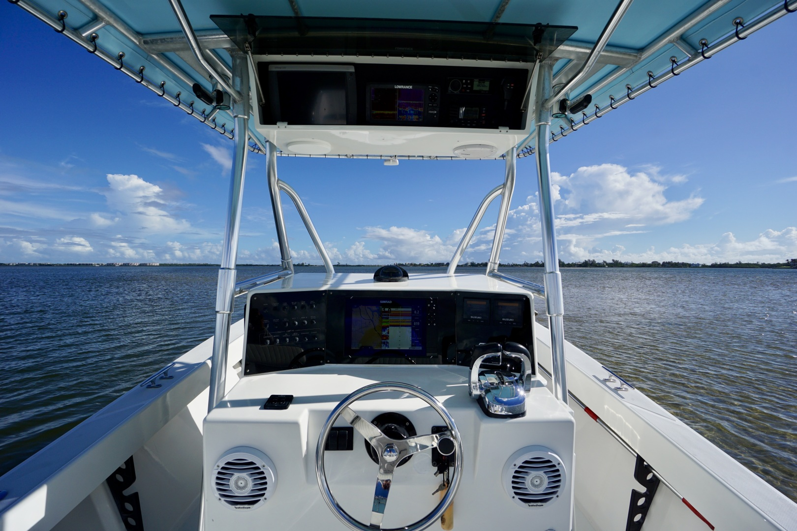 Ocean Master-30 Center Console 1995-Oceans 11 Stuart-Florida-United States-1512504 | Thumbnail