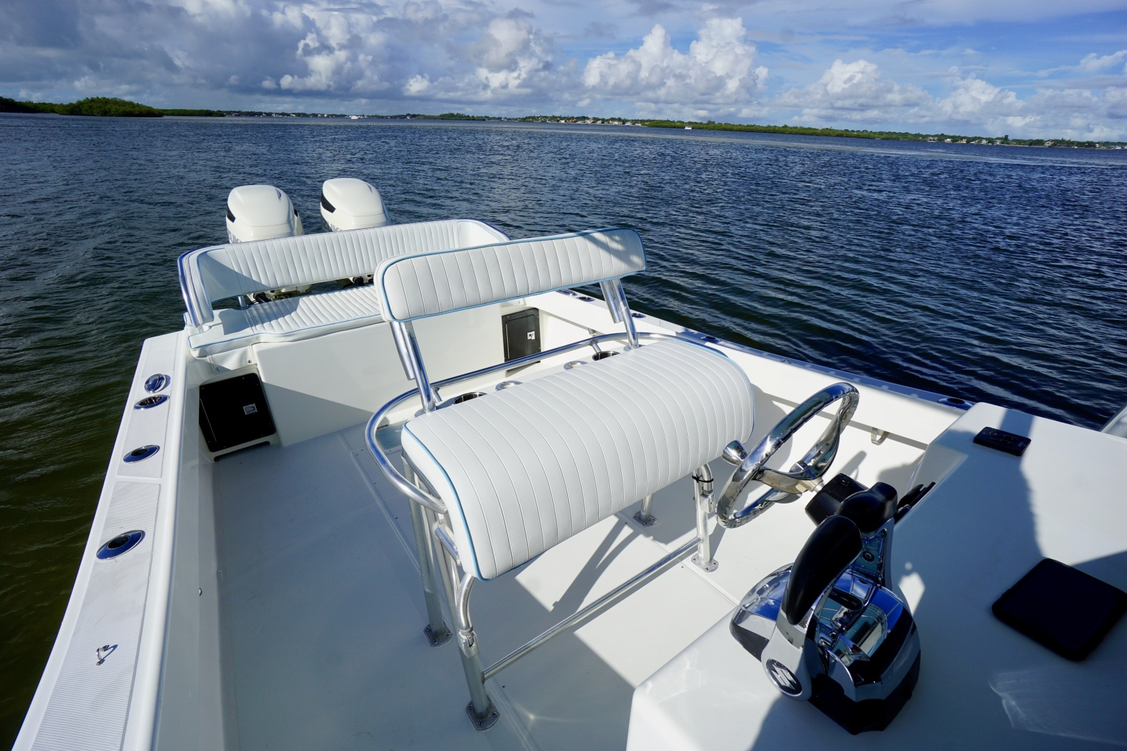Ocean Master-30 Center Console 1995-Oceans 11 Stuart-Florida-United States-1512501 | Thumbnail