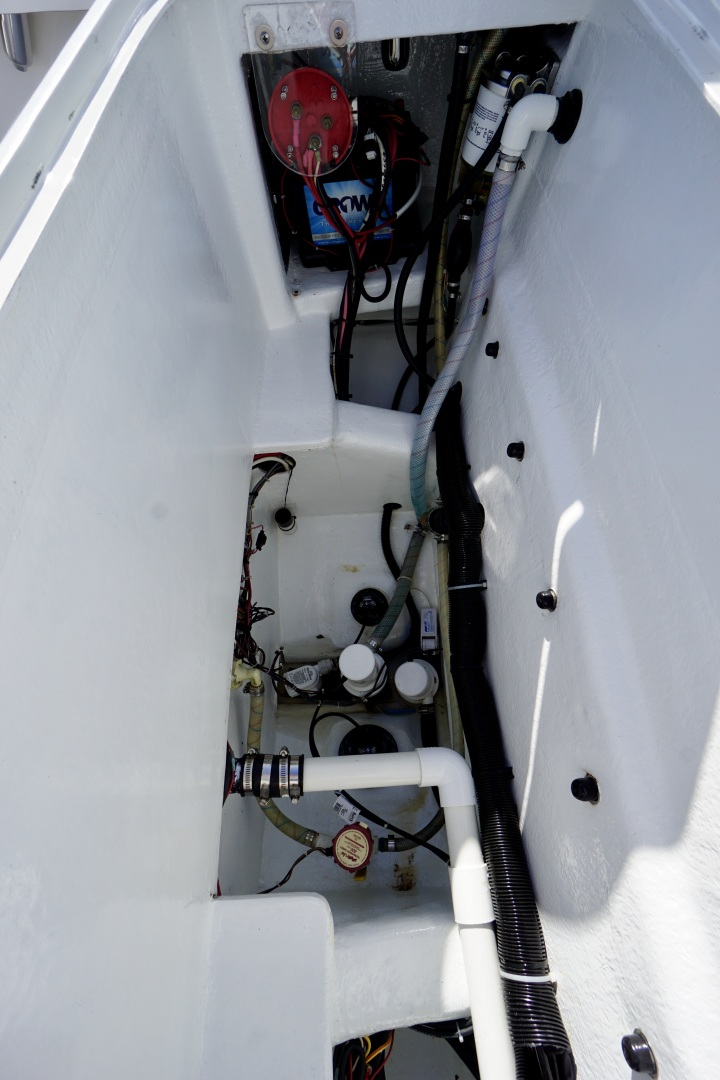 Ocean Master-30 Center Console 1995-Oceans 11 Stuart-Florida-United States-1512514 | Thumbnail
