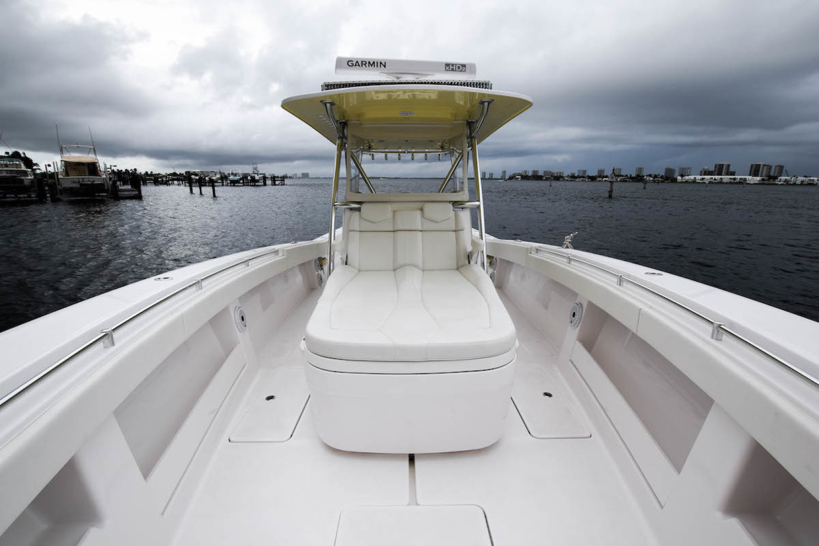 Invincible-39 Open Fisherman 2020-39 Invincible Riviera Beach-Florida-United States-1515176 | Thumbnail