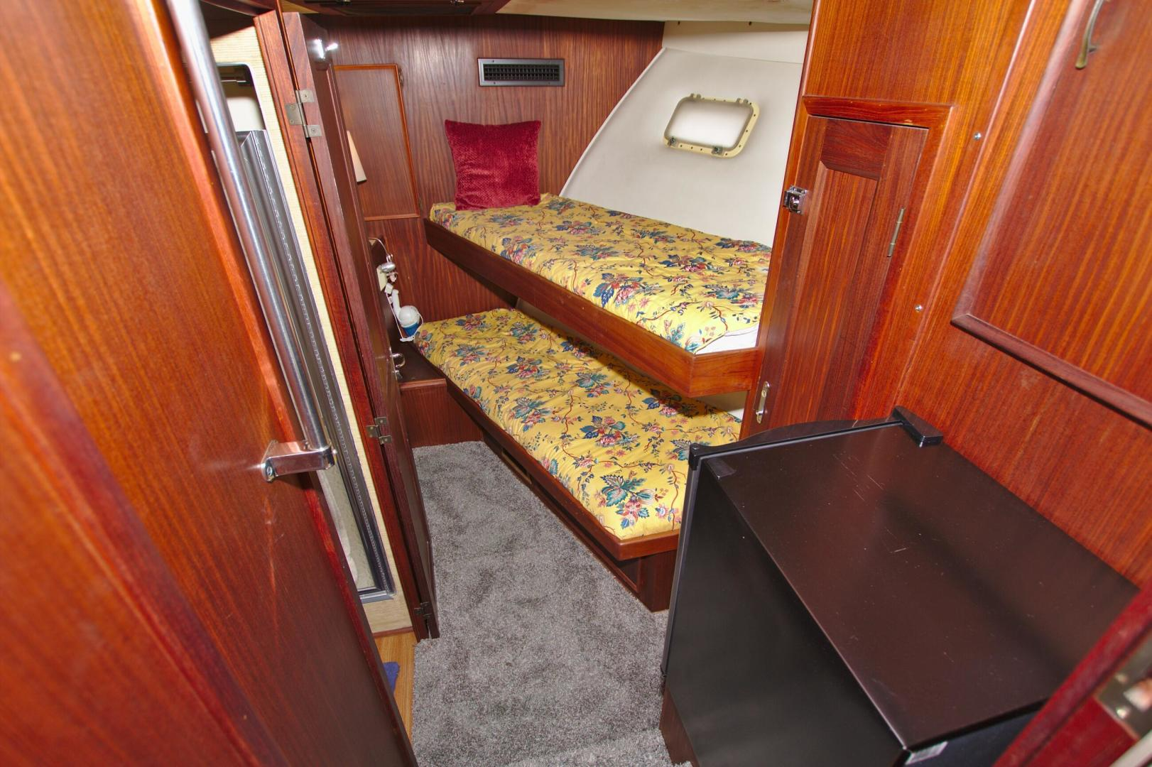 Hatteras-53 Extended Deckhouse Motor Yacht 1983-Luv Options Palmetto-Florida-United States-1513011 | Thumbnail