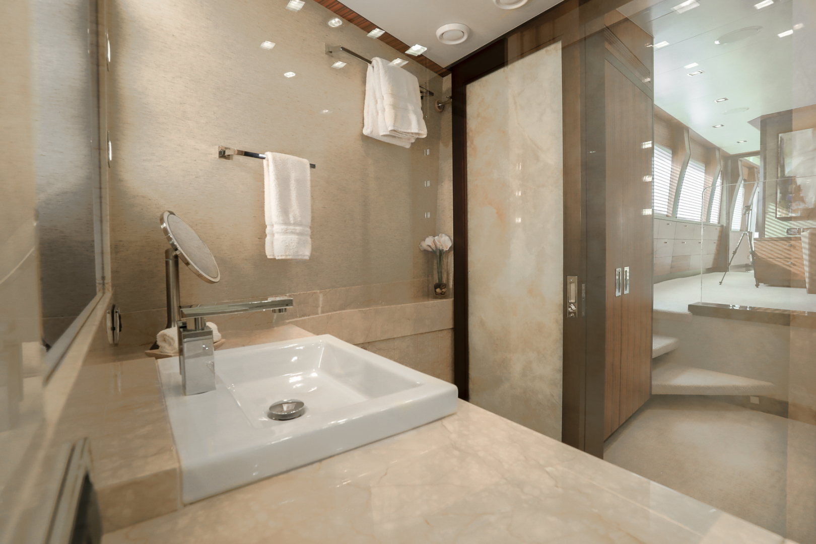 Northcoast-NC125 2011-FUGITIVE *Name Reserved* West Palm Beach-Florida-United States-Master Bath-1513462 | Thumbnail