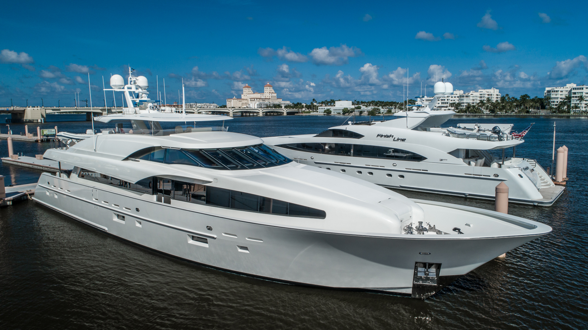 Northcoast-NC125 2011-FUGITIVE *Name Reserved* West Palm Beach-Florida-United States-Starboard Bow Profile -1513510 | Thumbnail