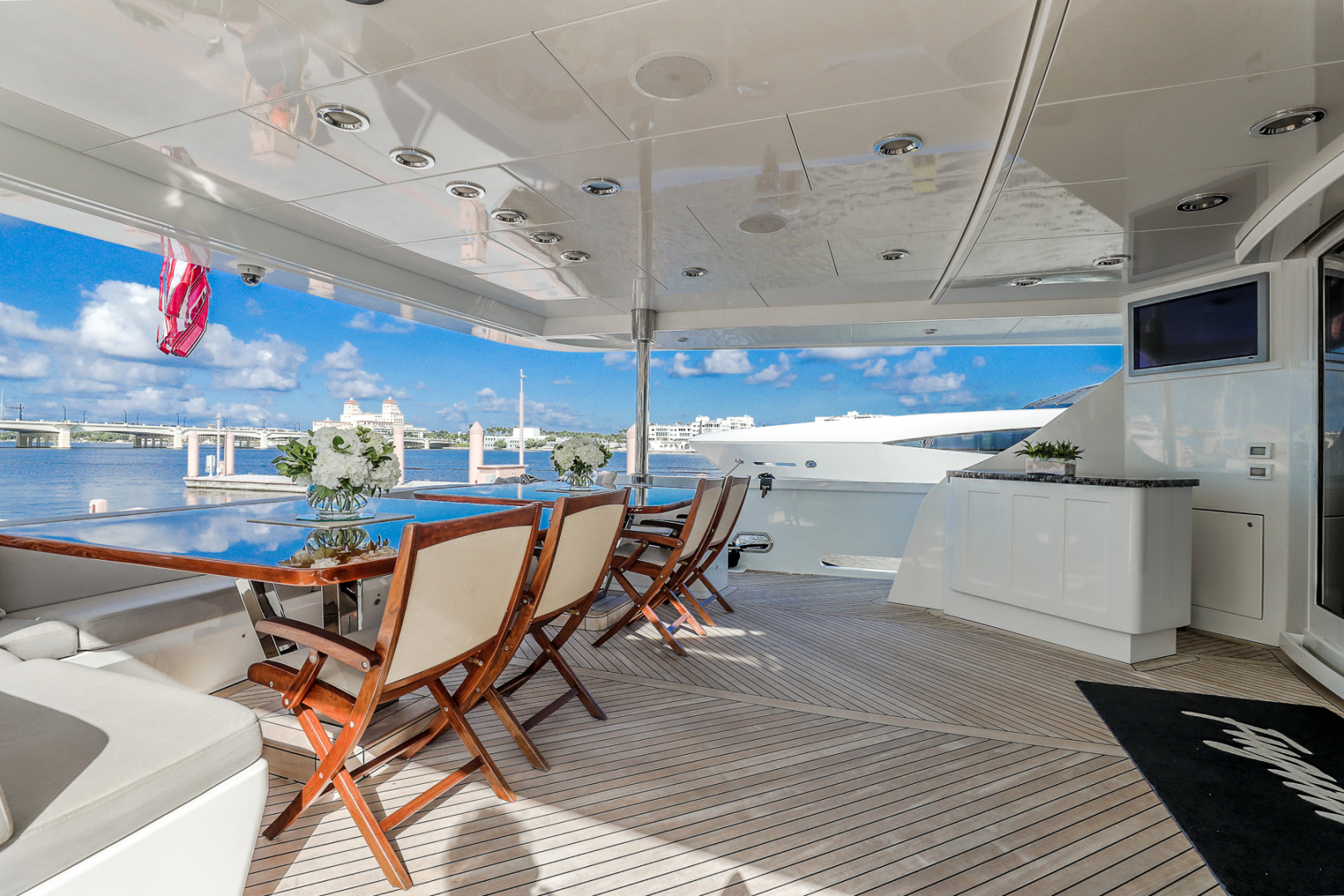 Northcoast-NC125 2011-FUGITIVE *Name Reserved* West Palm Beach-Florida-United States-Aft Deck-1513497 | Thumbnail