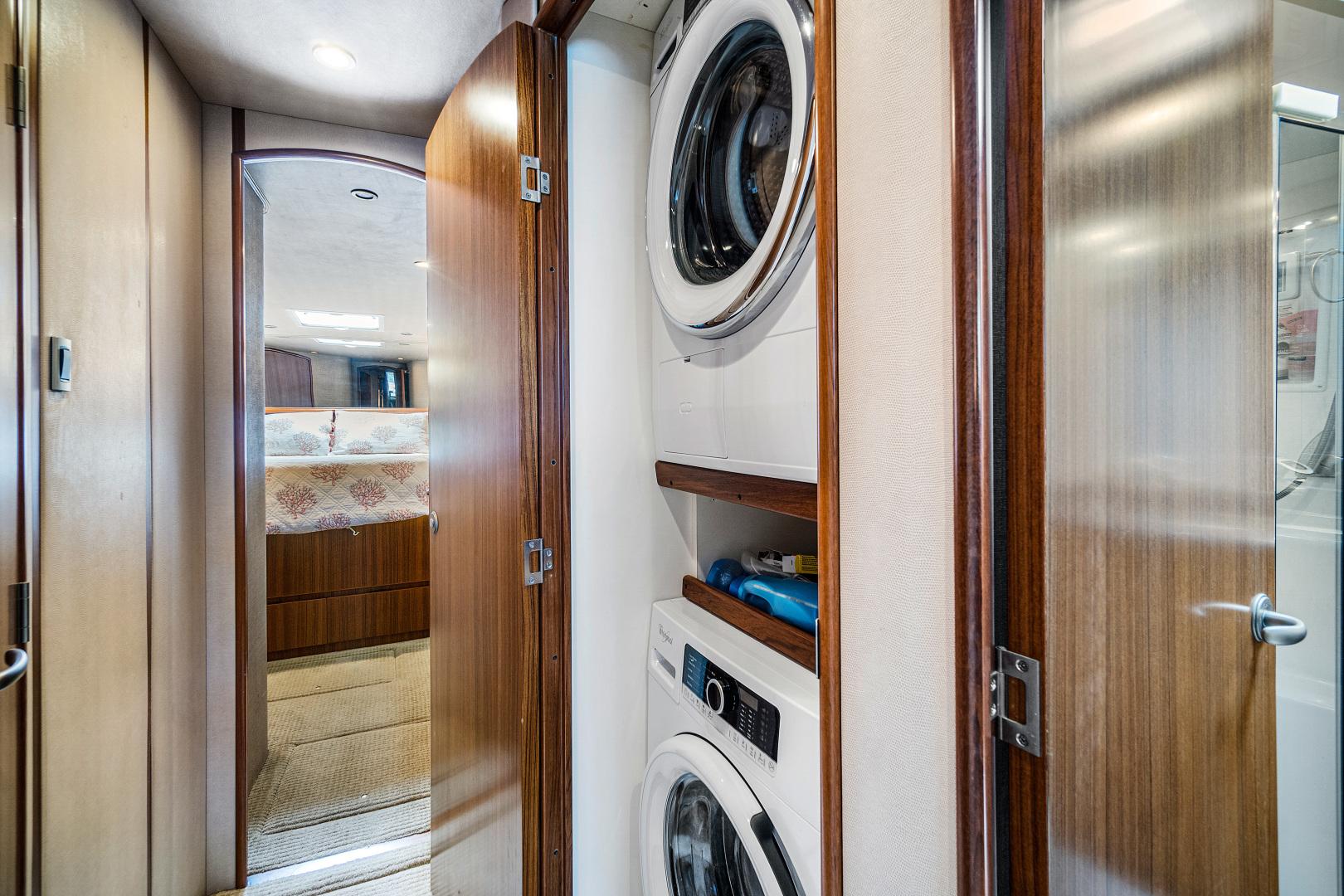 Viking-Convertible 2008-Saving Grace Stuart-Florida-United States-Companionway Washer/Dryer-1546252   Thumbnail