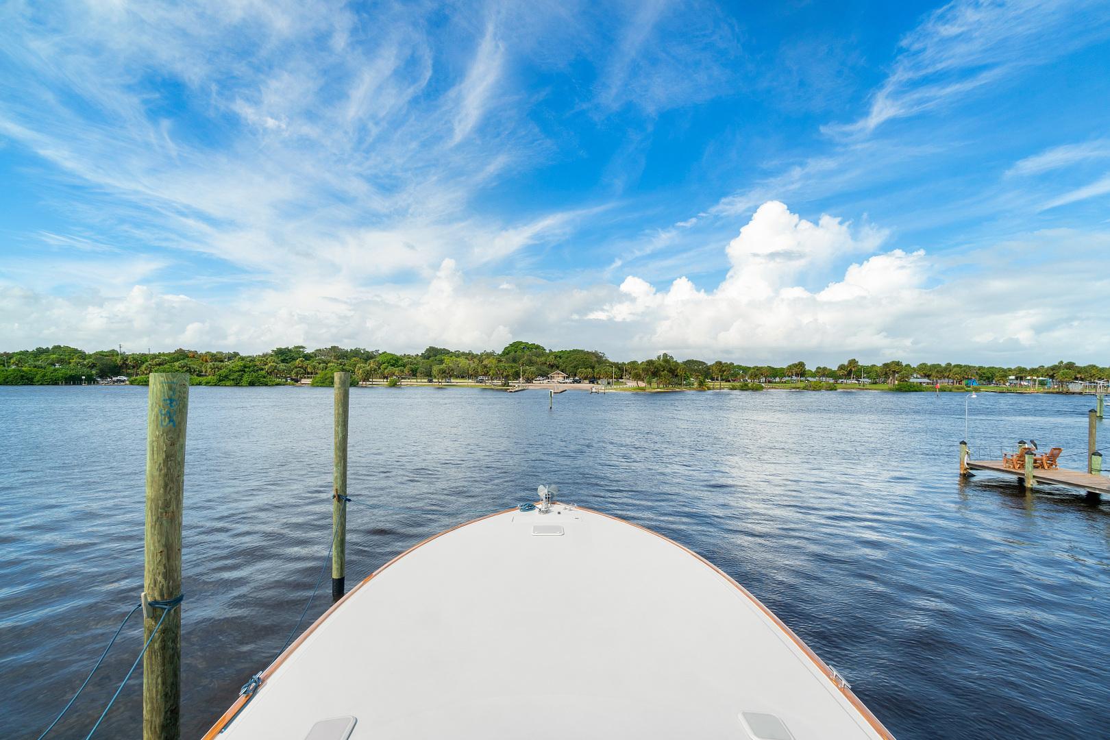 Viking-Convertible 2008-Saving Grace Stuart-Florida-United States-Bow-1546232   Thumbnail