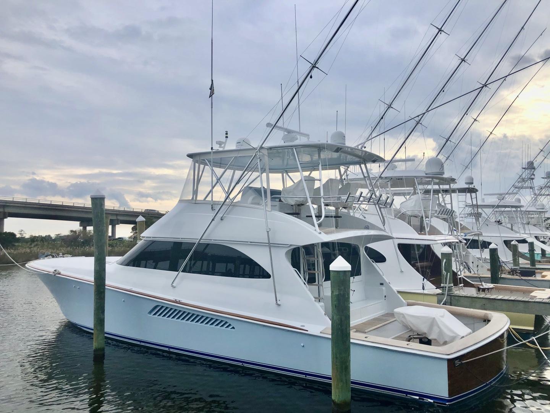 Viking-Convertible 2008-Saving Grace Stuart-Florida-United States-1513943   Thumbnail