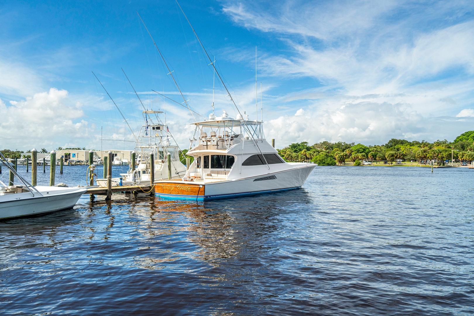 Viking-Convertible 2008-Saving Grace Stuart-Florida-United States-1546229   Thumbnail